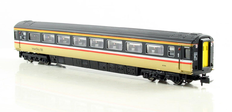 Intercity Executive Mk3 1st Class Coach #41164 HST