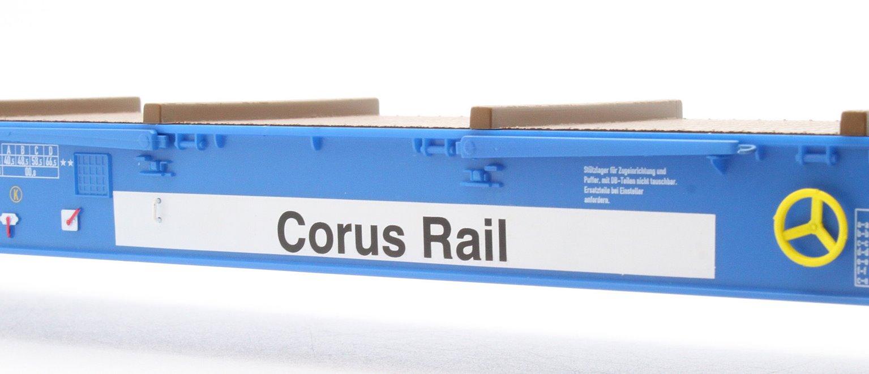 Corus Rail IGA Cargowagon