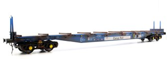 Corus Rail IGA Cargowagon (Weathered)