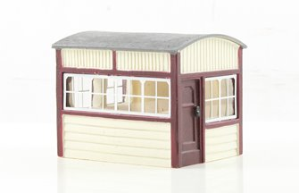 Hornby Skaledale Small Signal Box