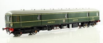 Class 128 DPU #M55987 BR Green Speed Whiskers