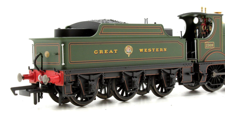 Dean Goods 2309 GWR DCC Sound
