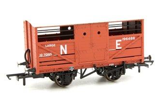 Cattle Wagon LNER 196488