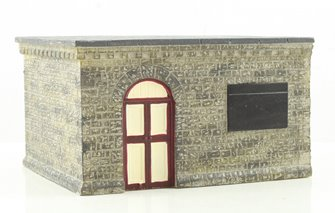 Hornby Skaledale Butterley Waiting Room