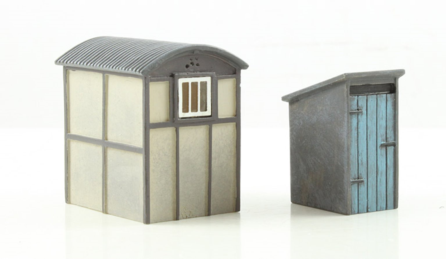 Utility Lamp Huts (2 Pack)