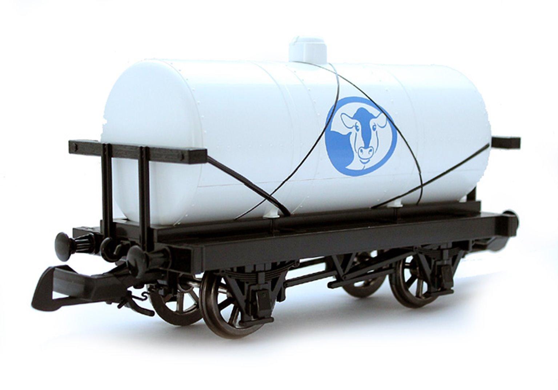 Tidmouth Milk Tank Wagon