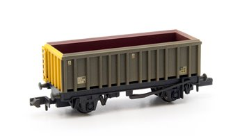 46 Tonne glw MEA Open Box Wagon BR Coal Sector Weathered