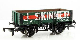 J. Skinner - 5 Plank Wagon