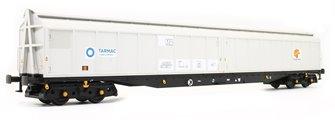 Cargowaggon IWB Bogie Van Colas/Tarmac Grey 2795 301-2