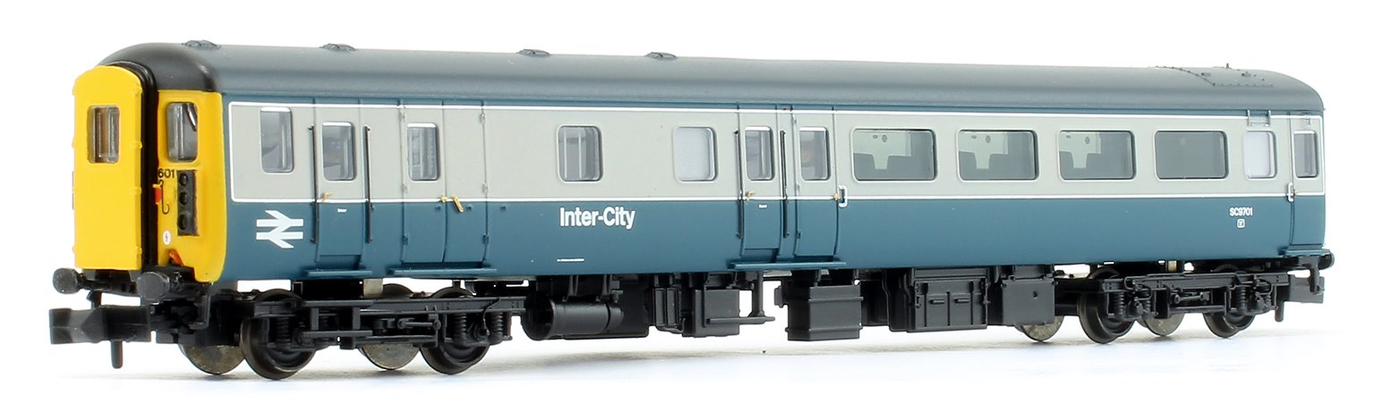 BR MK2F DBSO Driving Brake Second Open Blue & Grey