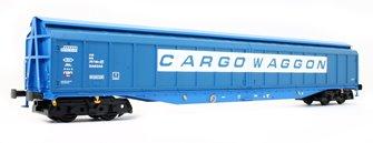Cargowaggon IWB Bogie Van Slate Blue 2797 664-0