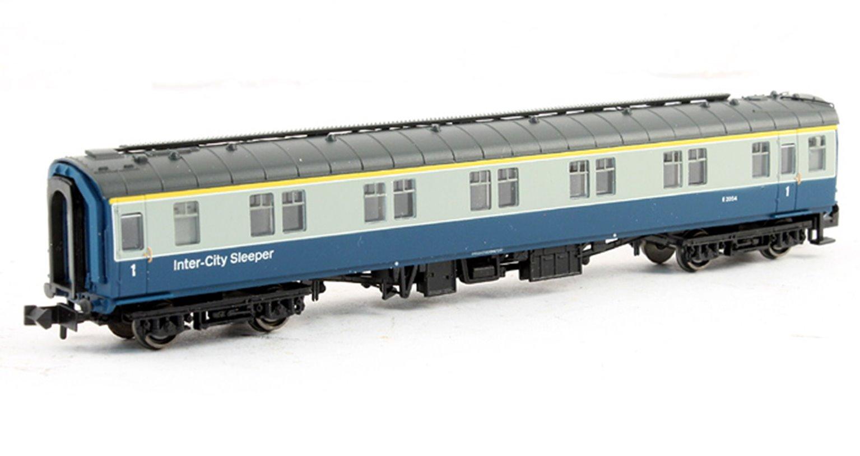 BR Mk1 SLF Sleeping First Blue & Grey