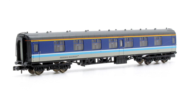 BR MK1 FK First Corridor Regional Railways