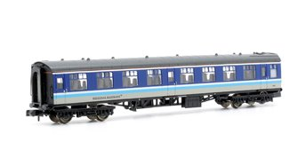 BR MK1 TSO Second Open Regional Railways