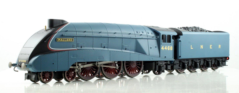 LNER 4-6-2 'Mallard' A4 Class Locomotive