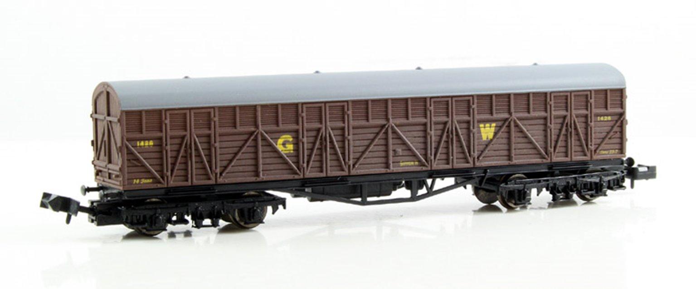 GWR Siphon H Van 1426