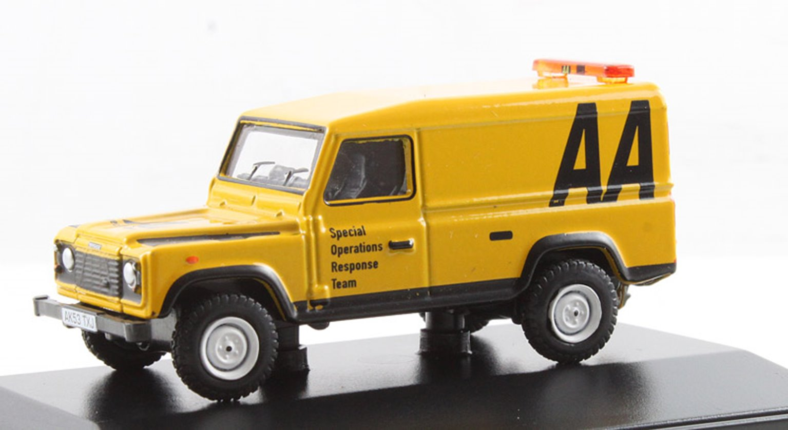 Land Rover Defender AA (C)