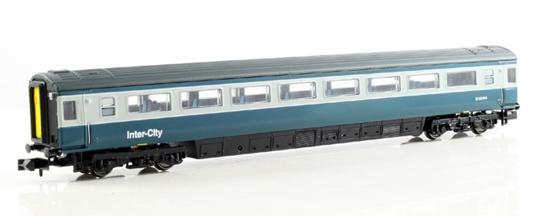 Blue & Grey Mk3 2nd Class Coach #12064 Loco Hauled