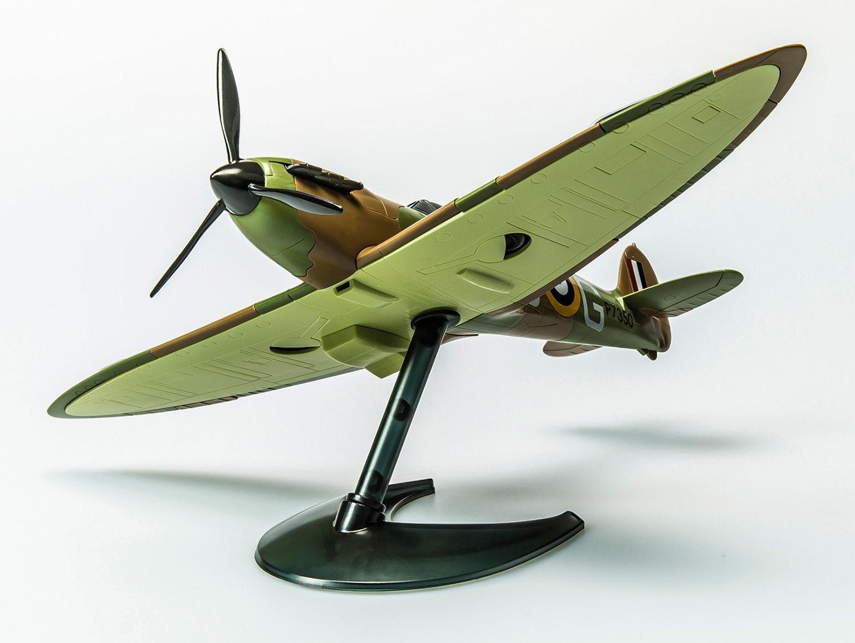 Airfix Quickbuild Model Kit - Spitfire