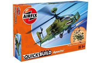 Airfix Quickbuild Model Kit - Apache