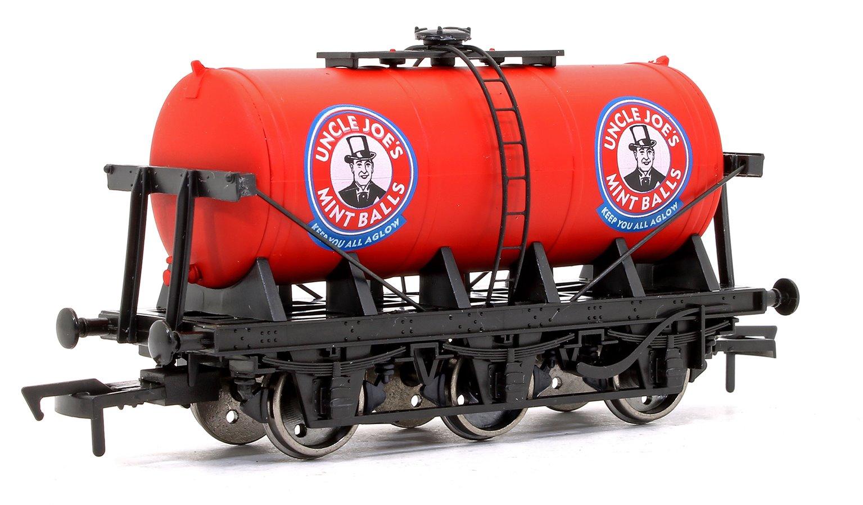 Uncle Joe's Mint Balls 6 Wheel Tank Wagon