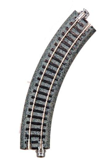 Kato 20-174 Unitram Compact Curve Track R150mm 45 Degree (4