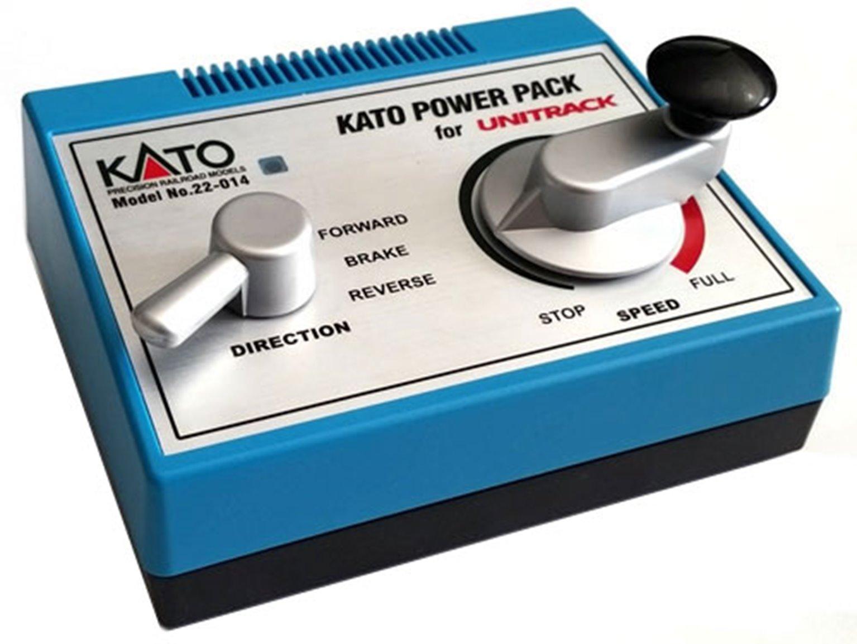 Kato 22-015 Controller/Power Pack (UK)