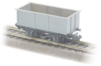 BR 27 Ton Ironstone Tippler Wagon Kit
