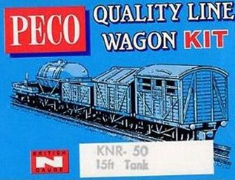 Tank Wagon Kit