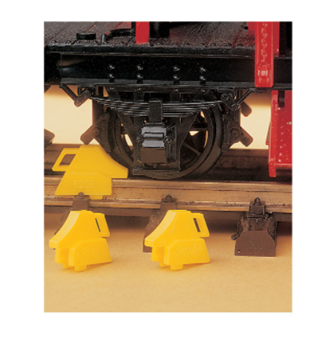 Wheel Blocks - 12 Pieces
