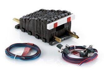 LGB Shuttle Train Automatic Circuit Box
