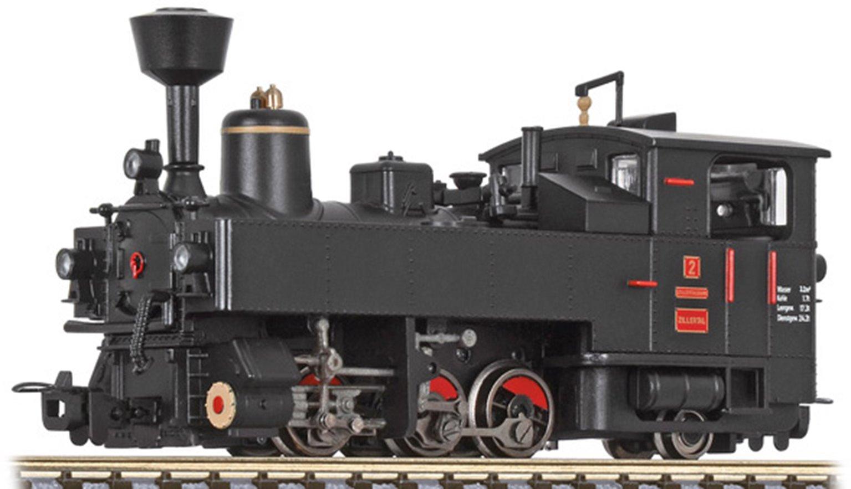 "Tank loco, type U, ""No. 2"", Zillertalbahn. Ep.VI"