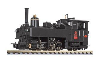 "Tank loco, type U, ""No. 1 Raimund"", Zillertalbahn, Ep.III"