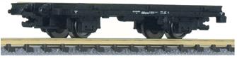 LILIPUT HOe SCALE L245180 StLB EP.V-VI FLAT WAGON X601.9310