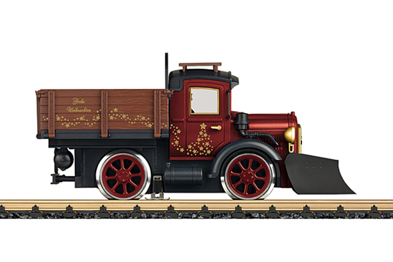 LGB L24681 Christmas Rail Truck