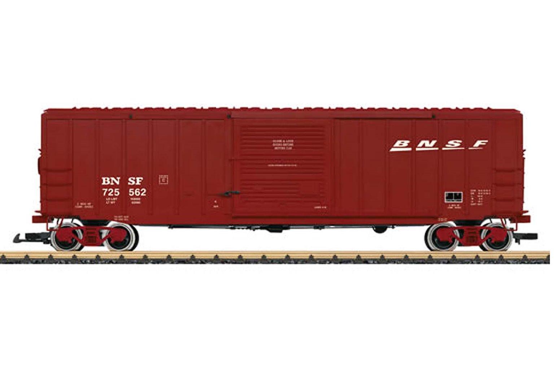 LGB Box Car BNSF 726159