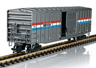 LGB Amtrak Materialwagon Phase II