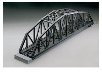 Steel Bridge - 1200 mm