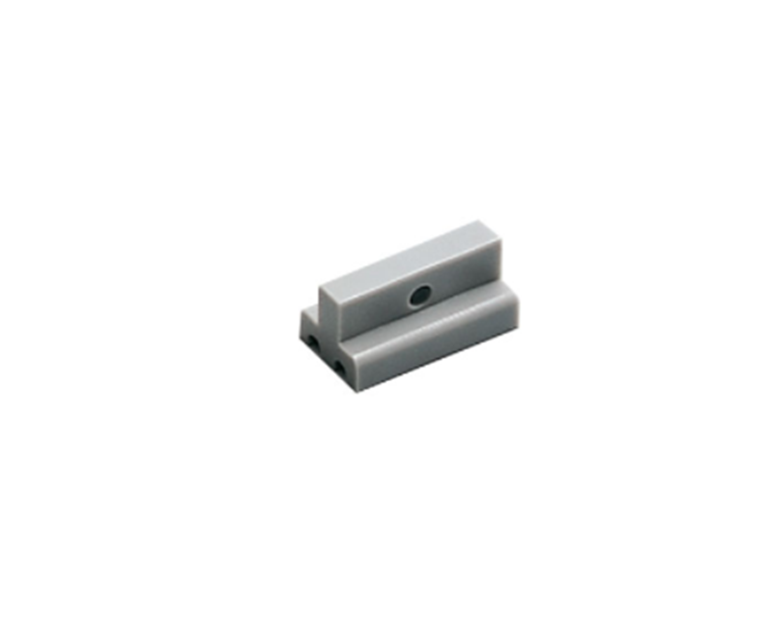 LGB Insulated Catenary Clips - 4 pieces