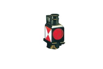 European Marker Lantern - 18 Volts