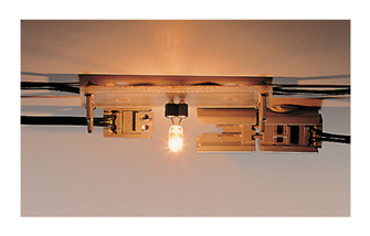 Interior Lighting Set with Flat Connector