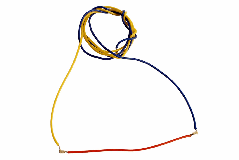 NANO Harness 6x 2 (2-Light) Red