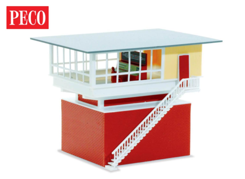 Lineside Kit - Signal Box