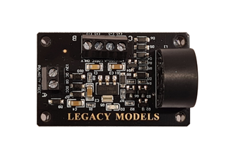 Legacy Models Intelligent Detector Single Pack