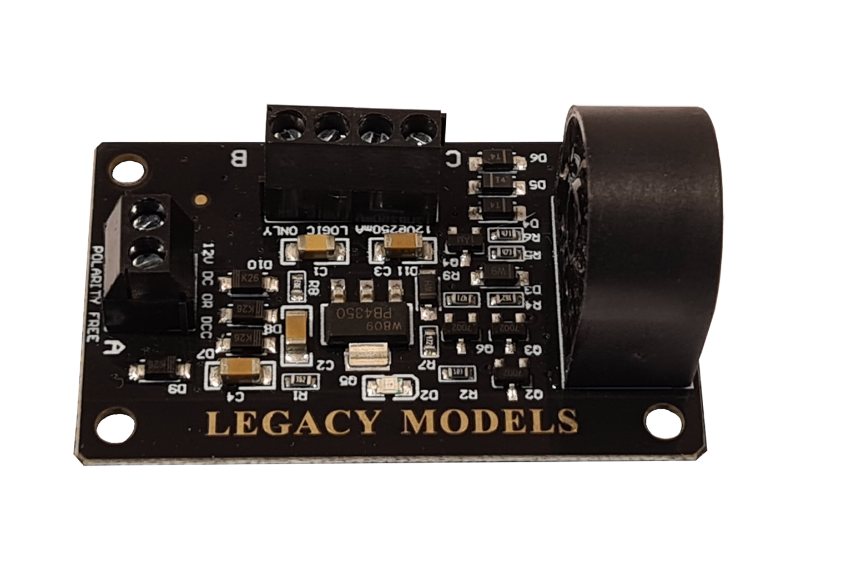 Legacy Models Intelligent Detector Single Pack