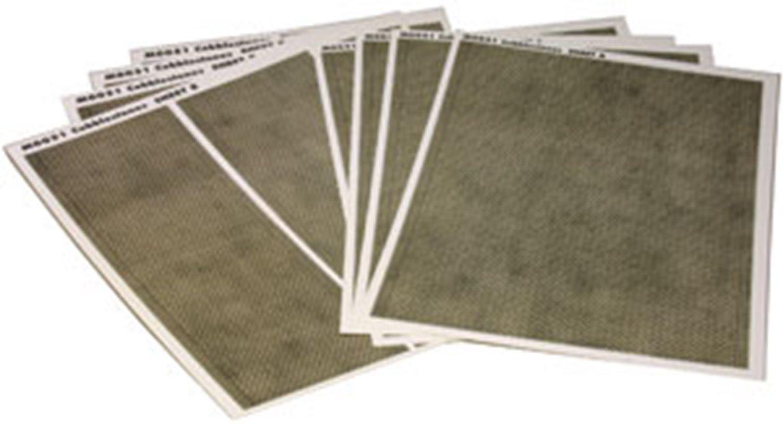 Cobblestone Sheets