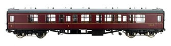 BR MR Maroon CK Coach No. M15015