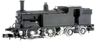 M7 0-4-4 British Railways Lined Black 30248