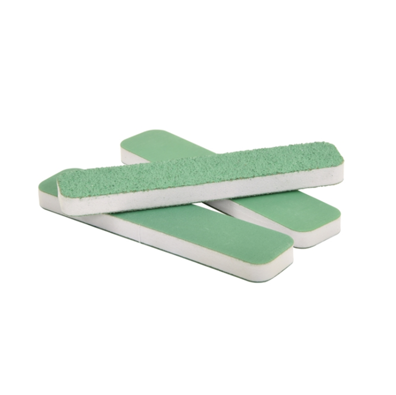 DualGrit Flexi Sander (3 Pieces - 9 x 1.9 x 0.6cm)
