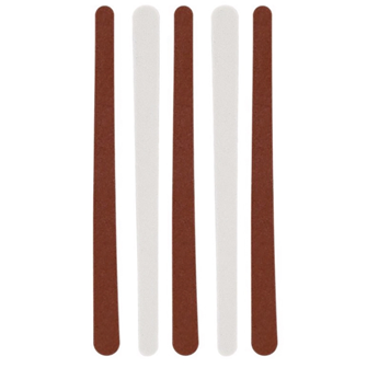 Dual-Grit Sanding Sticks (x10)